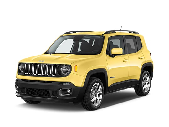 Jeep Renegarde 4x4