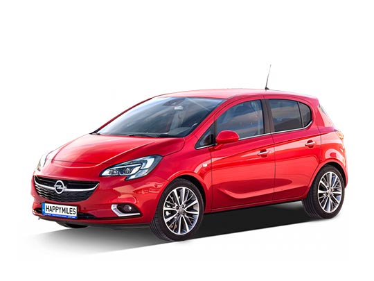 Opel Corsa New Model