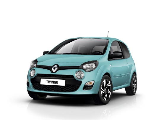 Rent a car Renault Twingo